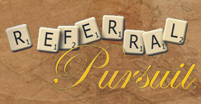 Referral Pursuit